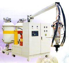 供应聚氨酯高压浇注机4
