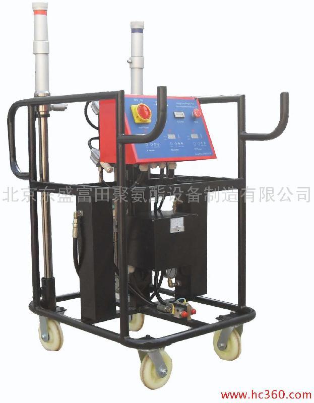 供应聚氨酯高压喷涂机5