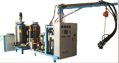 供应聚氨酯发泡设备9