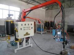 供应聚氨酯发泡设备8