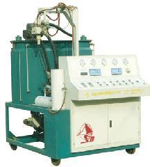 供应聚氨酯低压浇注机5
