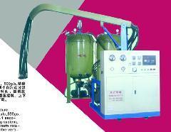 供应聚氨酯浇注机发泡机7