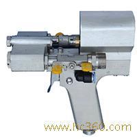 供应聚氨酯高压喷涂机9