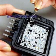 供应单组份环氧树脂电子元器件粘接胶绑定胶图片