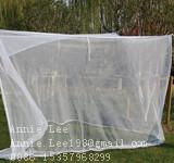 供应100涤药物处理防虫蚊帐批发
