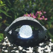 供应海石石料工艺品 风水球