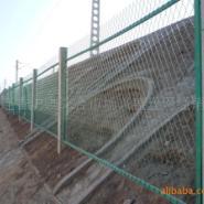 营口铁艺护栏网图片