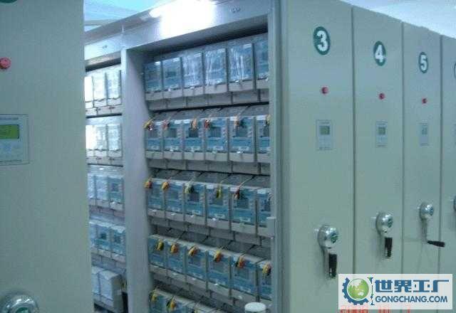 供应挂表密集柜电能表密集柜专业生产
