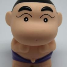 广东广告新年礼物、蜡笔小新储钱罐、小新储蓄罐广东广告新年礼物蜡笔