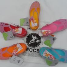供应洞洞鞋报价品牌ROCS