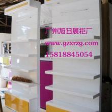 供应深圳童鞋展柜童鞋货柜制作烤漆鞋柜鞋店装修图片