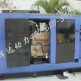 供应环保静音型发电机组供应商