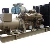 供应1000KW康明斯KTA50-G3柴油发电机组