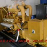 供应上海东风柴油发电机组12V135BZLD型400KW