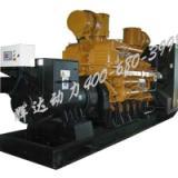 供应济柴Z12V190B型880KW柴油发电机组