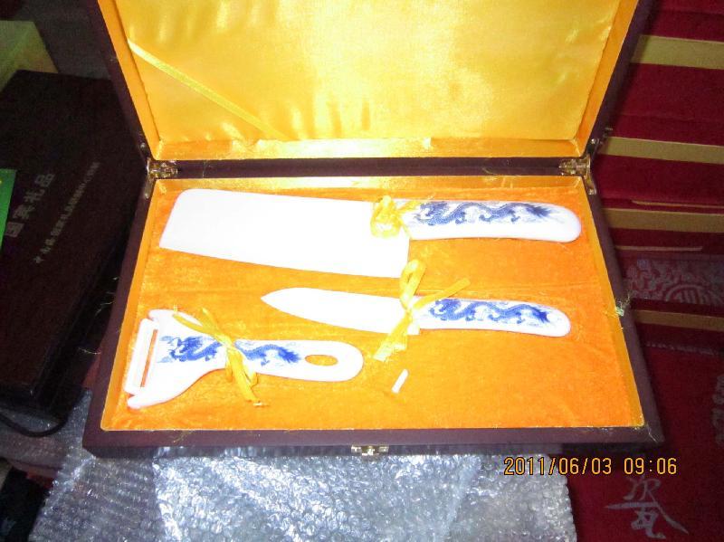 供应金刚陶瓷餐刀