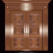 欧式铜门图片
