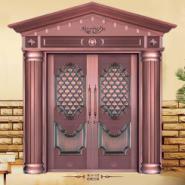 铜门 玻璃铜门 铜大门 厂家直销 工艺独特