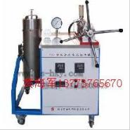 PY-1型活塞式高压配样器图片