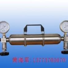 天然气取样器气体采样器、气体取样设备、天然气采样钢瓶、水质取样器图片