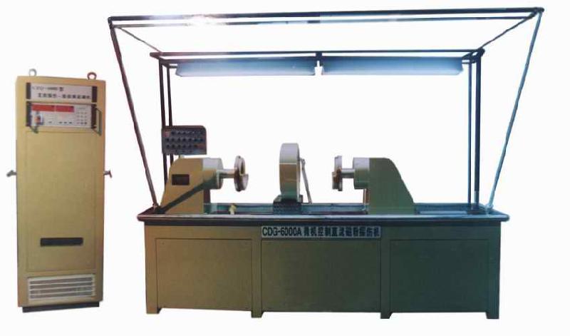 供应曲轴磁粉探伤机厂价直销