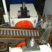 轴承滚子磁粉探伤机厂家图片