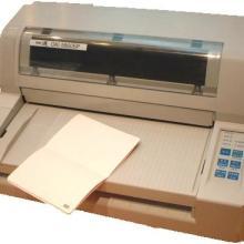 供应泉州OKI5860SP存折证书打印机泉州OKI5860存折证