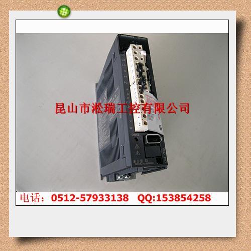 供应东元伺服电机100W图片