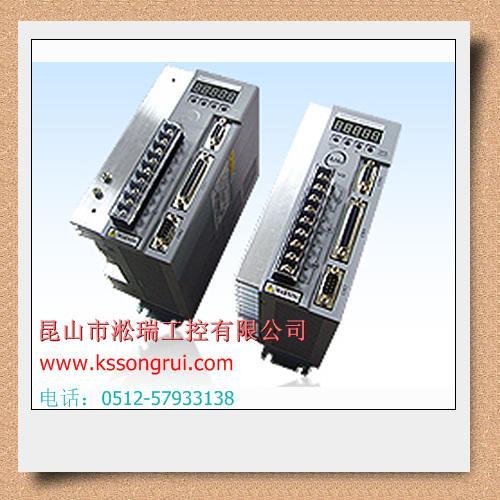 供应太仓东元伺服电机驱动器图片