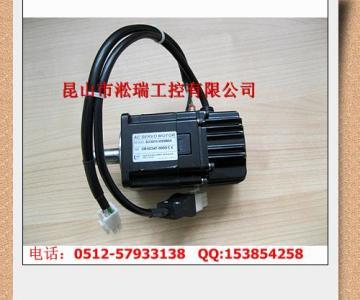 供应6CC401G-3DEBWAS,台湾产TECO东元伺服电机现货图片