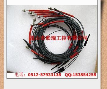 供应反射式塑胶光纤FRS-310原理,江苏苏州批发光电光纤价格多少图片