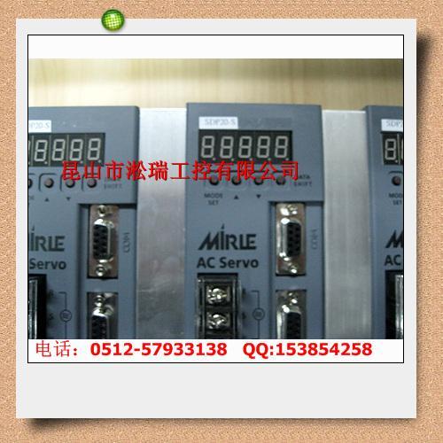 供应盟立伺服驱动器SD50C图片