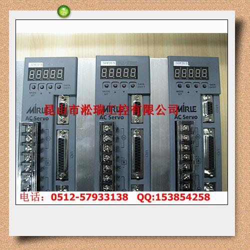供应东元TECO伺服驱动器图片