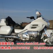 本田1800摩托车图片