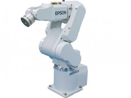 epson机械手6轴垂直型机械手图片大全图片