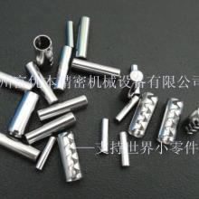 供应苏州SUS304不锈钢齿形弹簧销图片