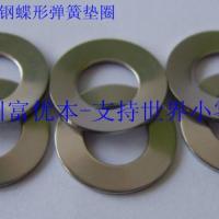 进口高品质SUS304碟形垫圈