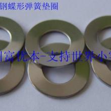 供应进口高品质SUS304碟形垫圈图片