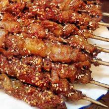 供应羊肉串/新疆羊肉串/羊肉串价格/羊肉串厂家/羊肉串批发/烤羊肉串图片