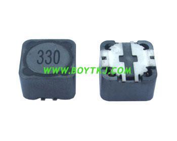 供应屏蔽功率电感器 贴片功率电感器