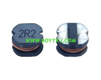 供应功率电感 CD电感 绕线电感图片
