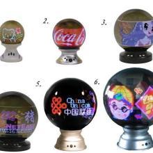 供应广告球1点2米触摸球仪式广告球展览博览会字幕水晶球批发
