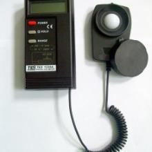 泰仕TES1330A数字式照度计电子式照度计深圳市佰利电子量具商行