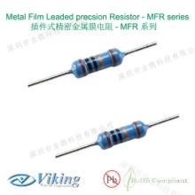 供应Viking插件式金属薄膜精密电阻,高精密电阻,低温度系数电阻批发