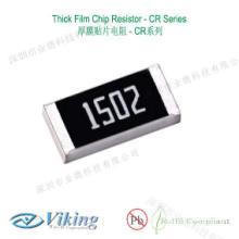 供应Viking厚膜电阻厚膜芯片电阻批发