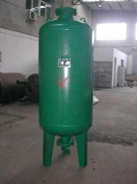 气压罐_气压罐供货商_隔膜气压罐工作原理及适应范围图片