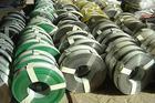 供应山东滨州哪里有最好的彩钢带代理商