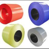 供应彩钢带生产工艺特点