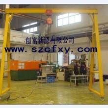 供应内蒙古龙门架,安徽龙门架图片,上海小型起重龙门架批发