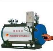 3吨-10吨燃气锅炉蒸汽热水锅炉图片